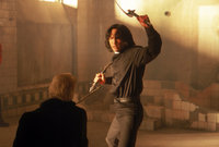 Wes Craven pr�sentiert Dracula II - The Ascension