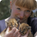 Bilder zur Sendung Paula und die wilden Tiere