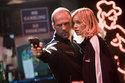 Jason Statham in: Crank 2: High Voltage
