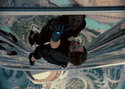 Tom Cruise in: Mission: Impossible - Phantom Protokoll