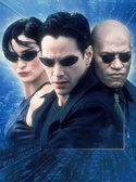 Laurence Fishburne in: Matrix
