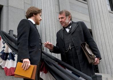 Die Lincoln Verschw�rung