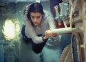 Denise Richards in: James Bond 007 - Die Welt ist nicht genug