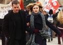 Julia Stiles in: Die Bourne Verschw�rung