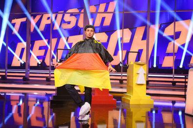 Typisch deutsch?! Die Kaya Show