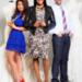 Bilder zur Sendung Keasha's Perfect Dress - Kleider machen Br�ute
