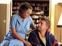 Monica Bleibtreu in: Liebe ist die beste Medizin