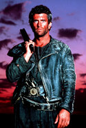 Mel Gibson in: Mad Max - Jenseits der Donnerkuppel
