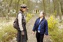 Anja Kling in: Der Amokl�ufer - Aus Spiel wird Ernst