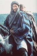 Morgan Freeman in: Robin Hood - K�nig der Diebe