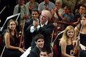 arte 00:20: Daniel Barenboim & WEDO spielen Beethoven