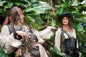 Sat1 20:15: Pirates of the Caribbean - Fremde Gezeiten