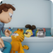 Bilder zur Sendung Garfield - (The Garfield Show)