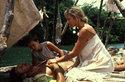 Harrison Ford in: Mosquito Coast