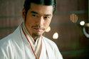 Takeshi Kaneshiro in: John Woo's Red Cliff