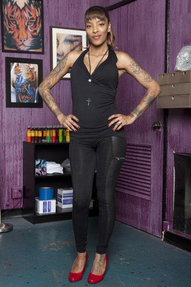 """Bild 15 von 22: In """"Tattoo Nightmares"""" kümmert sich Jasmine Rodriguez ..."""