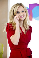Reese Witherspoon in: Das gibt �rger
