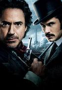 RTL 20:15: Sherlock Holmes: Spiel im Schatten