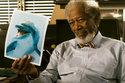 Morgan Freeman in: Mein Freund, der Delfin