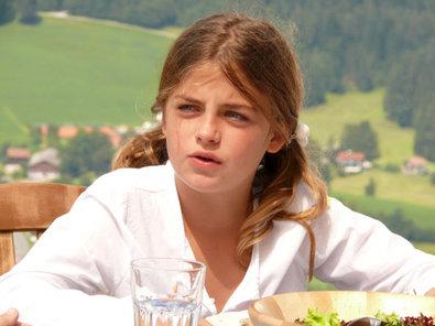Der Bergdoktor Tochter