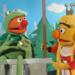 Bilder zur Sendung Sesamstra�e