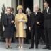 Bilder zur Sendung Der Jahrhundertbesuch - Die K�nigin in Deutschland