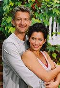 Sandra Speichert in: Liebe ist die beste Medizin