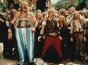 Kabel1 20:15: Asterix & Obelix gegen C�sar
