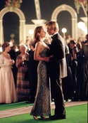 Brad Pitt in: Rendezvous mit Joe Black