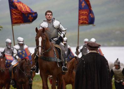 Die Tudors - Ein Sohn f�r den K�nig