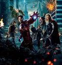 Samuel L. Jackson in: Marvel's The Avengers