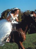 Julia Roberts in: Runaway Bride - Die Braut, die sich nicht traut