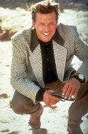 Mickey Rourke in: White Sands - Der gro�e Deal