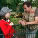 Bilder zur Sendung Katrin und die Welt der Tiere