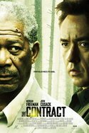 John Cusack in: The Contract