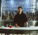 Tom Cruise in: Cocktail