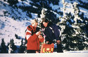 Wolf Larson in: White Inferno - Snowboarder am Abgrund