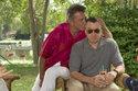 Dustin Hoffman in: Meine Frau, ihre Schwiegereltern und ich