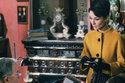 Audrey Hepburn in: Charade
