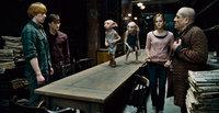 Harry Potter und die Heiligt�mer des Todes, Teil 1