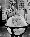 ZDF Kultur 20:15: Der gro�e Diktator