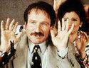 Robin Williams in: Cadillac Man