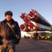 Bilder zur Sendung Baikonur - Die Eroberung des Weltraums