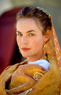 Connie Nielsen in: Gladiator