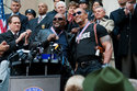 Samuel L. Jackson in: Die etwas anderen Cops