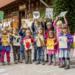 Bilder zur Sendung Abenteuer im Zookindergarten