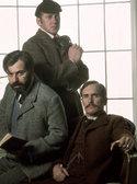 ARD 01:20: Kein Koks f�r Sherlock Holmes