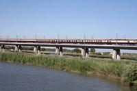 Mit dem Zug durch Andalusien