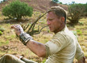 Daniel Craig in: Cowboys & Aliens