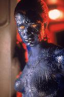 Rebecca Romijn-Stamos in: X-Men - Der Film